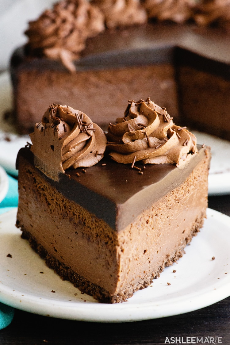 chocolate cheesecake best recipe
