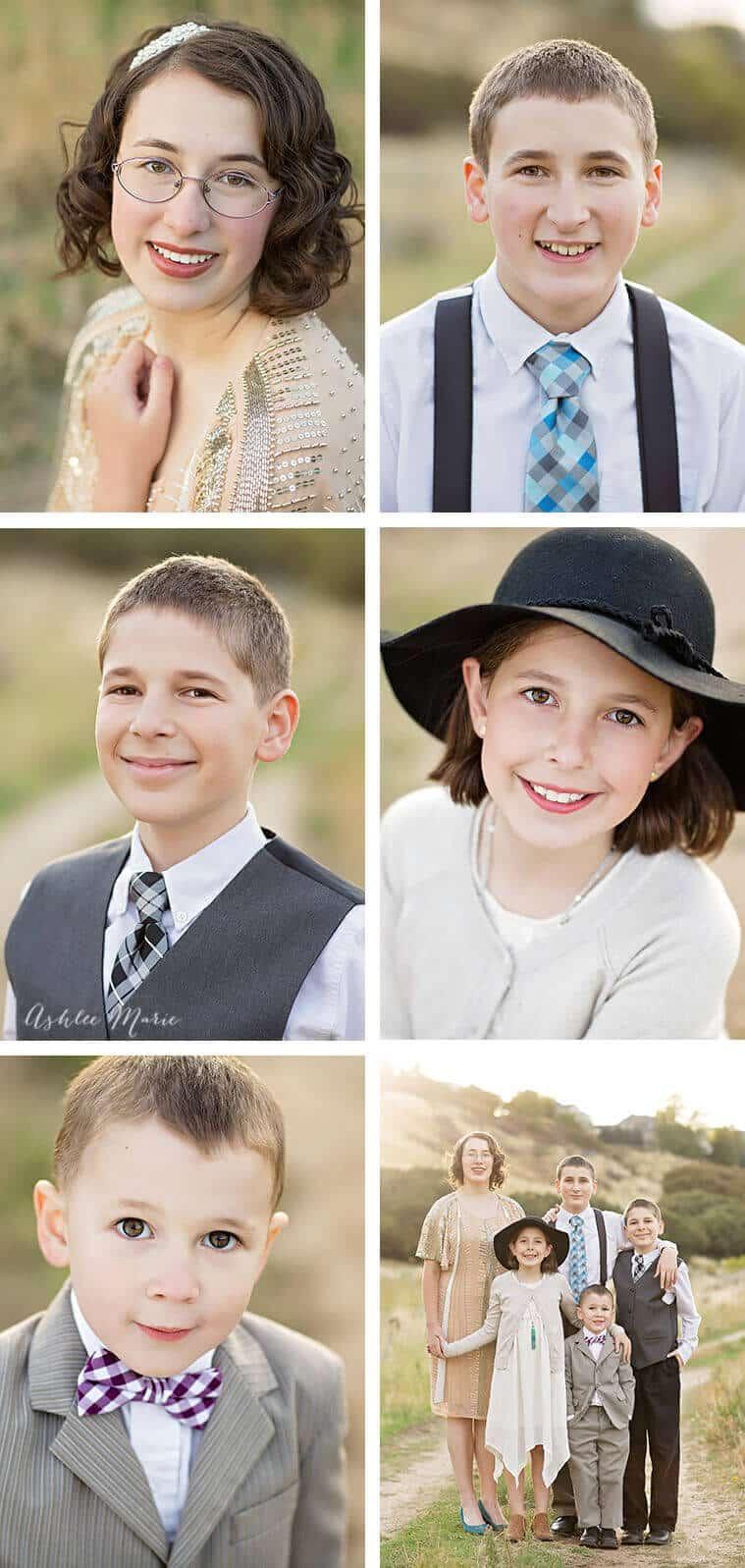 Ashlee Marie Kids