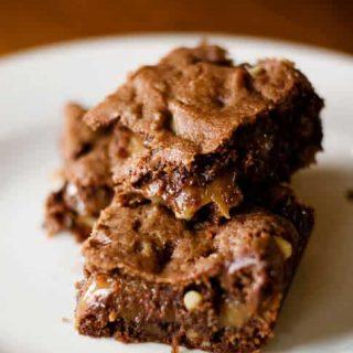 caramel-brownies-recipe