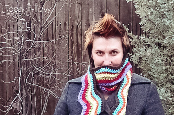rainbow-chevron-crochet-scarf-pattern-finished