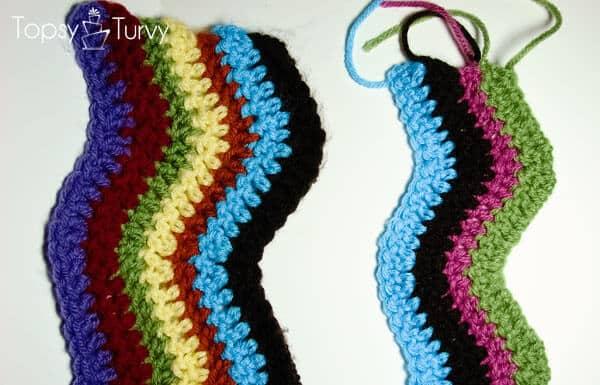 rainbow-chevron-crochet-scarf-hook-size