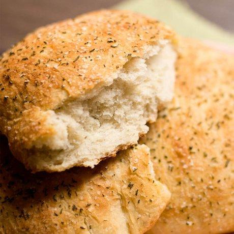 rosemary bread macaroni grill copycat recipe