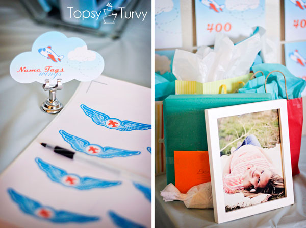 airplane-baby-shower-name-tags-gifts