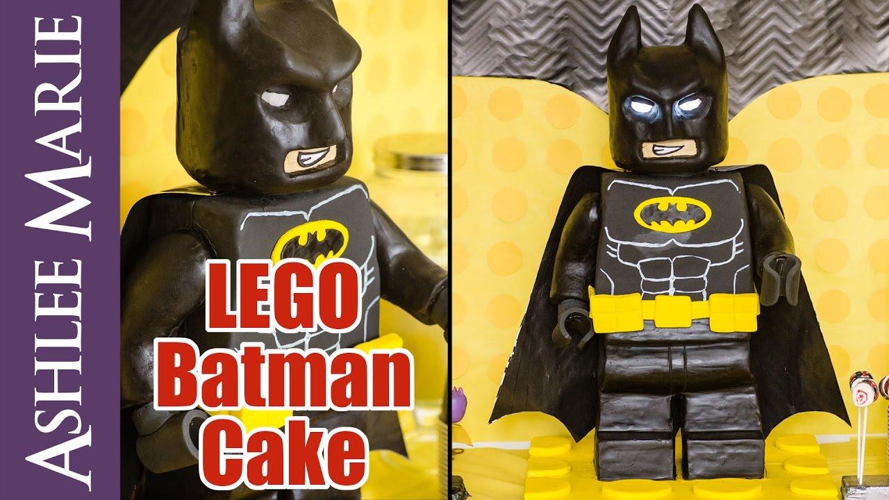 Lego Anakin Skywalker Sitting Birthday Cake Ashlee Marie