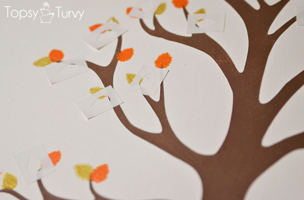 family-tree-mothers-day-plaid-crafts-leaf-stencil
