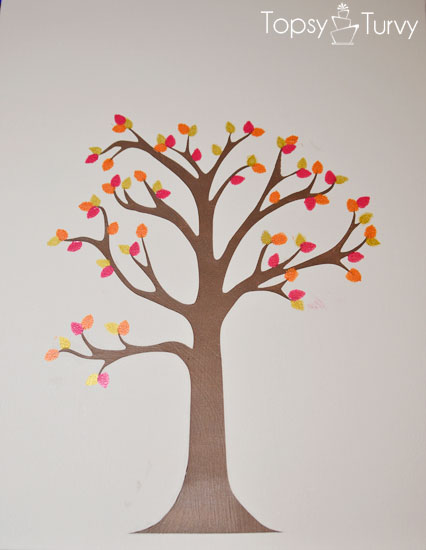 family-tree-mothers-day-plaid-crafts-leaves