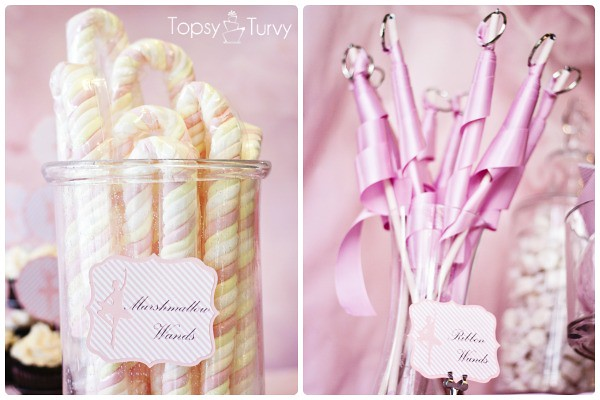ballet-birthday-party-wands