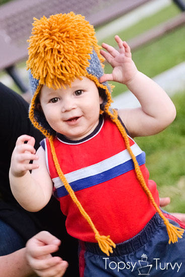 Mohawk Crochet Hat Pattern Gallery Knitting Patterns Free Download