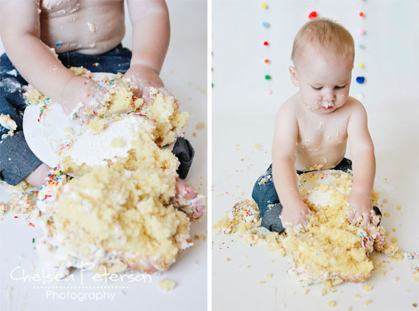 baby-boy-cake-smash-sprinkles