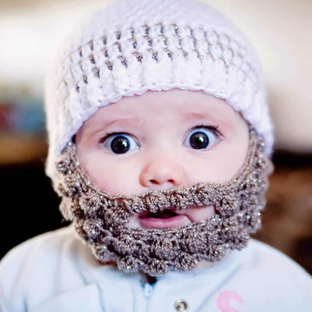 babes in bobble beards