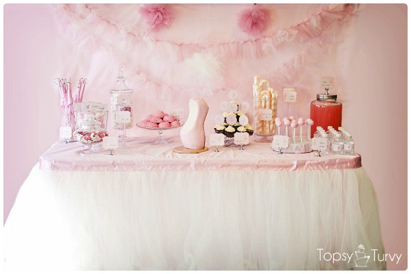 ballet-birthday-party-table