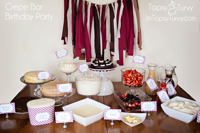 crepe-bar-birthday-party-tablescape