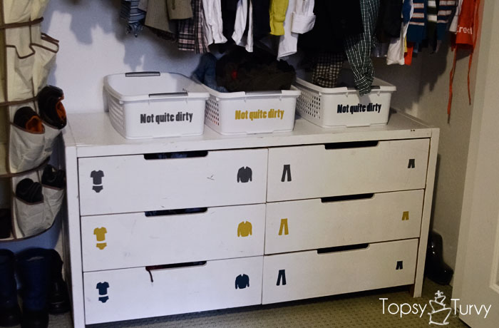 Boys-closet-makeover-dresser-drawers
