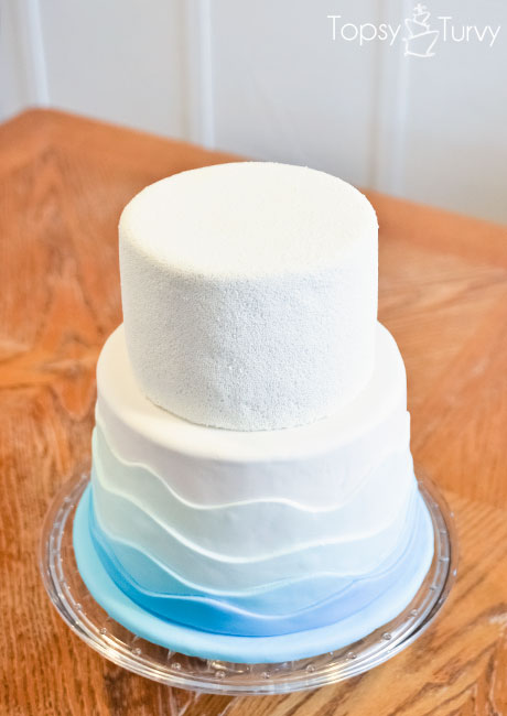 non-peril-fondant-waves-birthday-cake