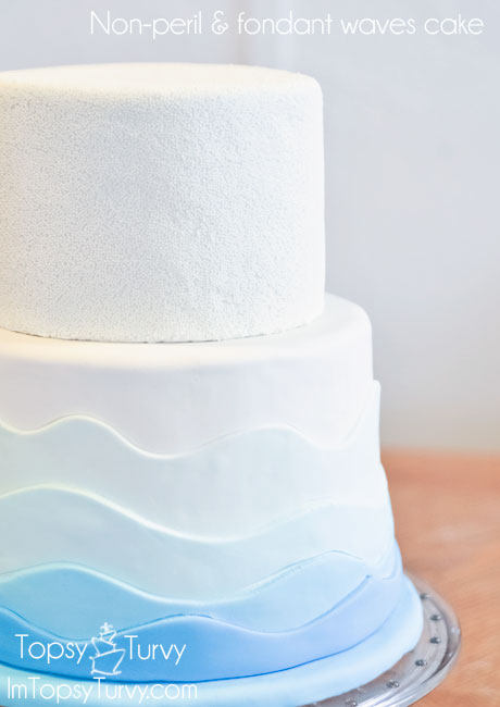 nonperil-fondant-waves-birthday-cake