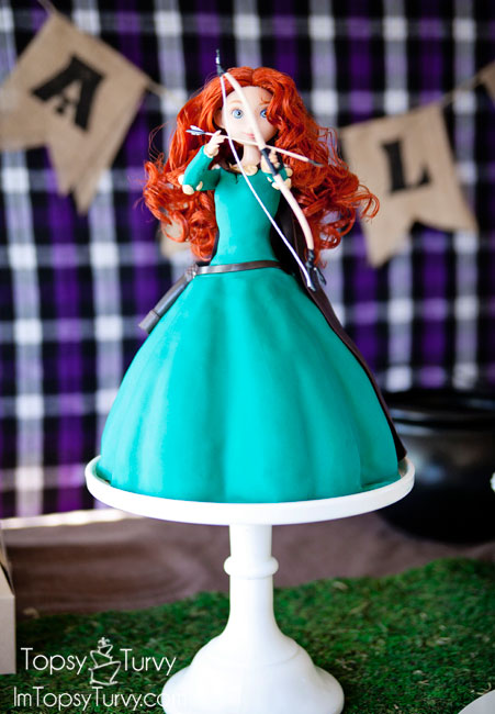 merida-cake-tutorial-finished