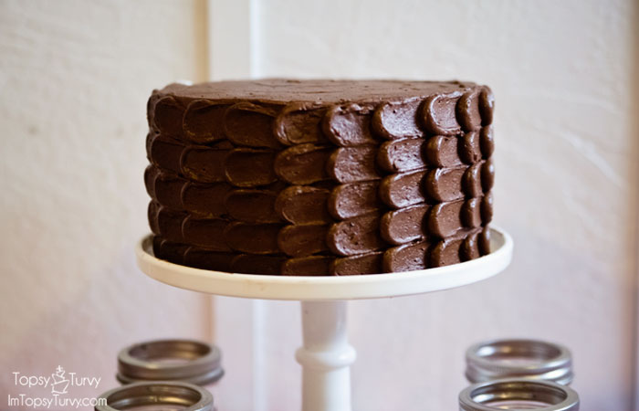 picnic-party-chocolate-cake