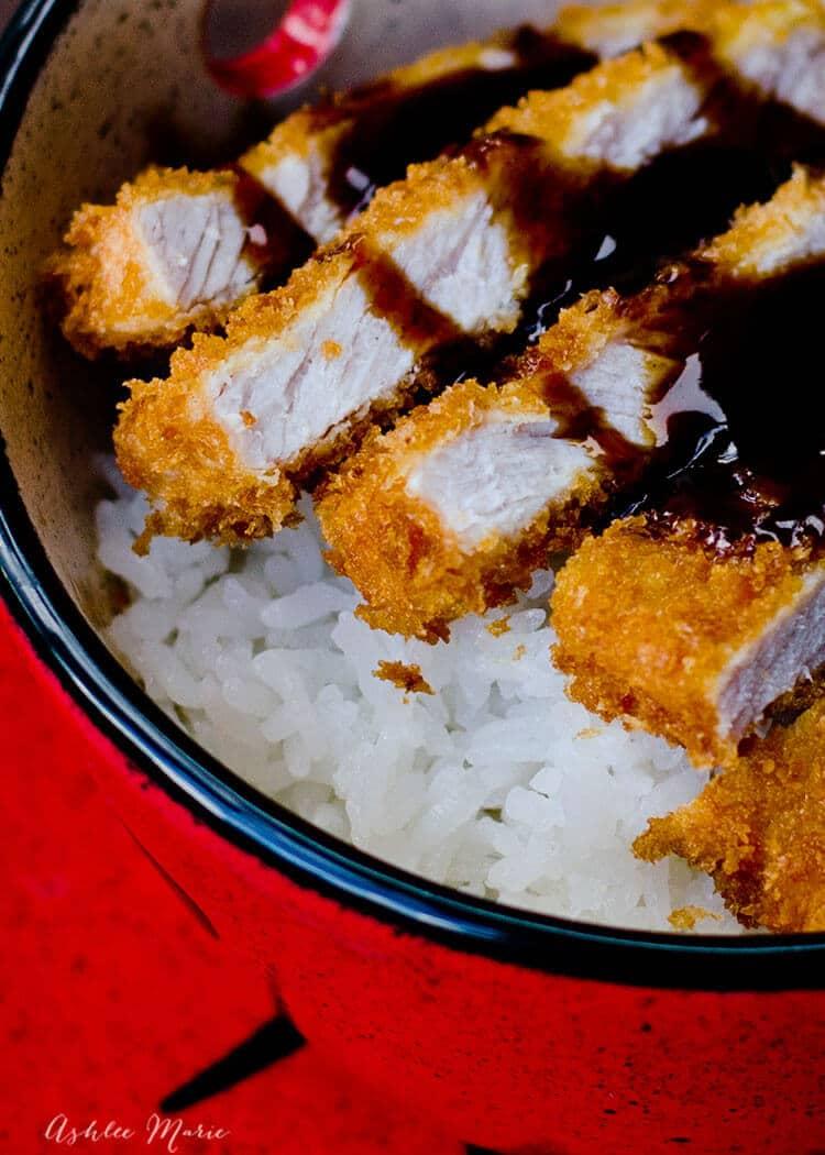 breaded pork culte tonkatsu sauce recipe