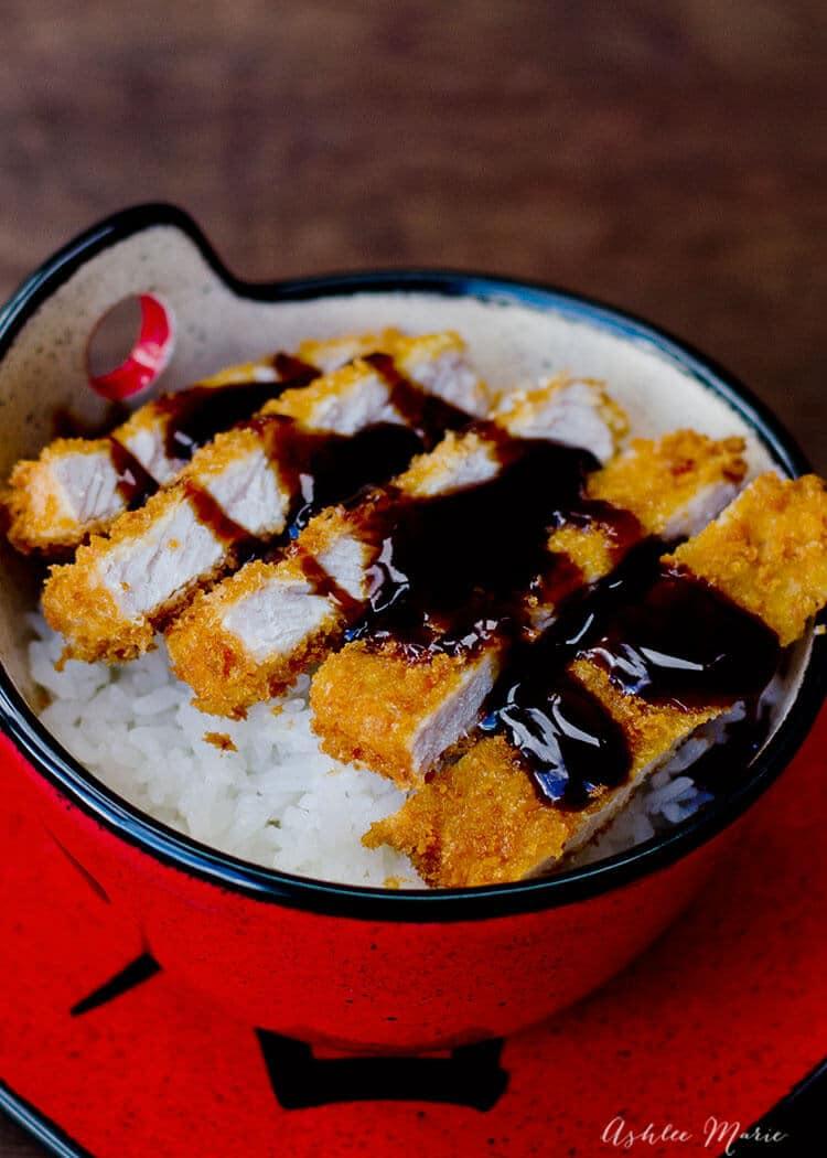 japanese tonkatsu recipe breaded pork cutlet