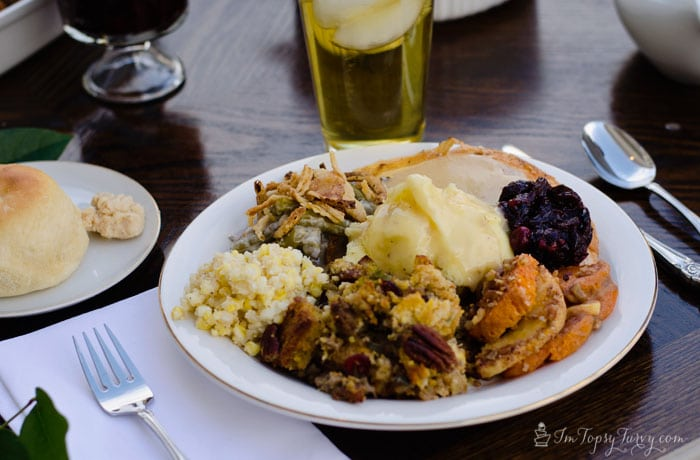 thanksgiving-recipes-plate