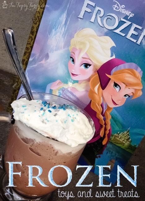 FROZEN-the-movie-sweet-treats-#frozenfun