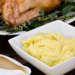 mashed-potatoes