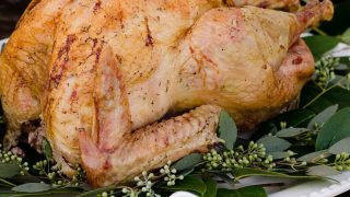 How to Cook a Turkey - Brown Bag method
