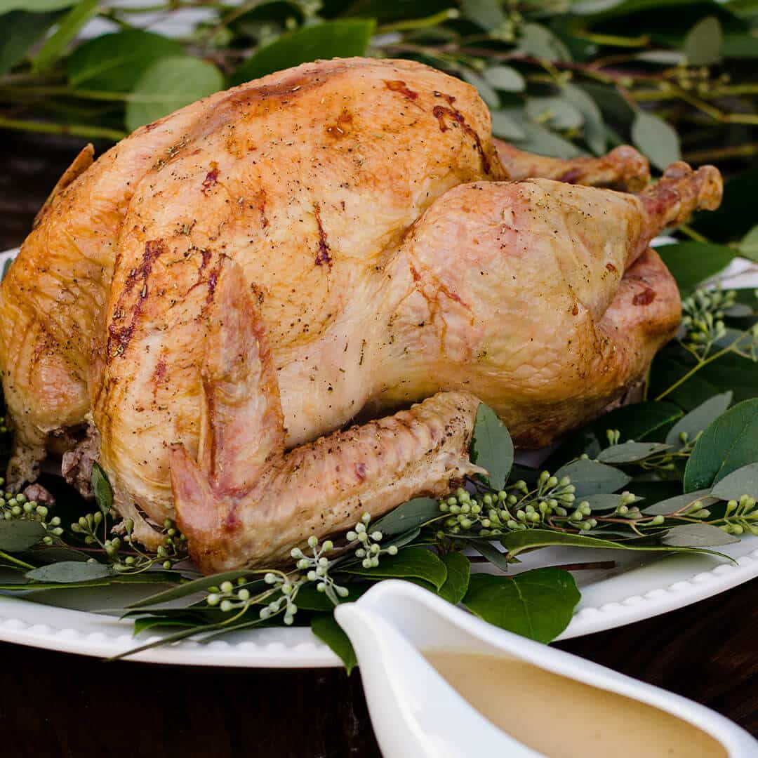 brown bag turkey recipe