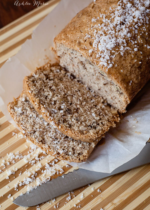 this coconut bread is amazing, it's easy to make and tastes fantastic