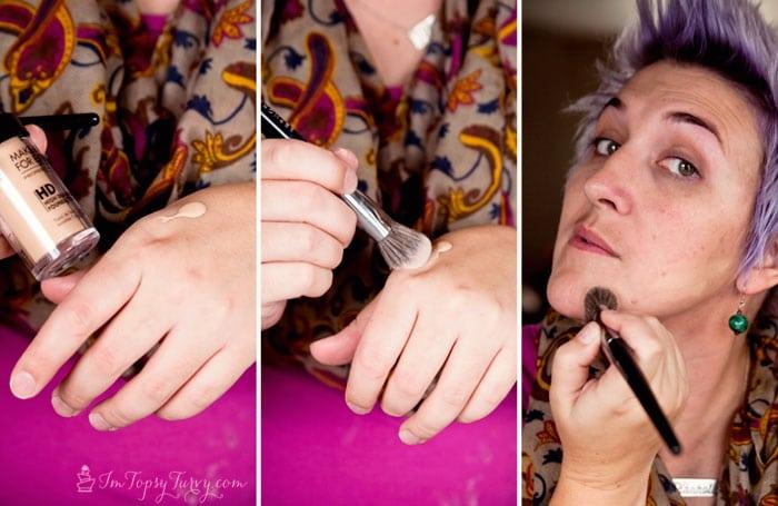 makeup-foundation