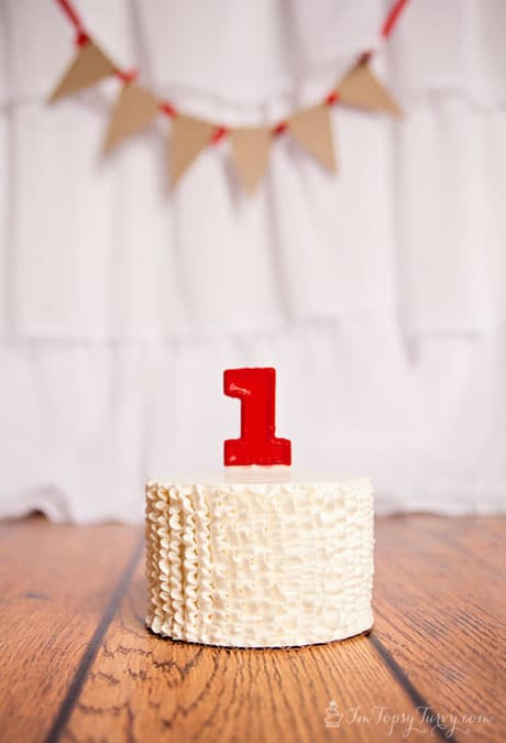 ruffled-buttercream-cake-birthday