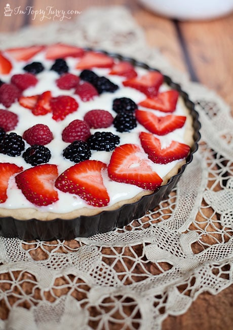 fruit-tart-recipe-shortbread
