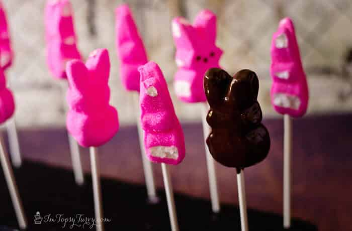 Easter gifts marshmallow peeps easter printables ashlee marie easter gifts marshmallow peeps chocolate negle Gallery