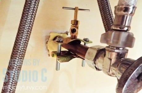 how-to-install-refridgerator-water-line