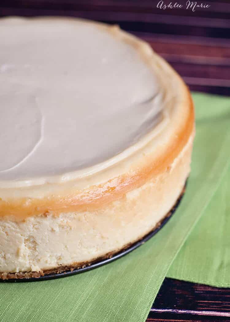 I have tried many cheescakes over the years, and this recipe is the best you will ever have, also a ton of amazing tips and tricks for how to get the perfect cheesecake