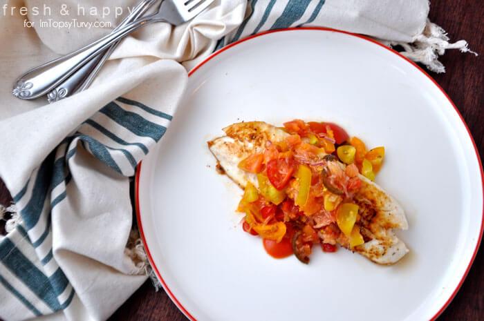 Pan-Seared-Tilapia-With-Citrus-Salsa