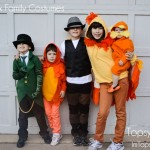 lorax family costumes