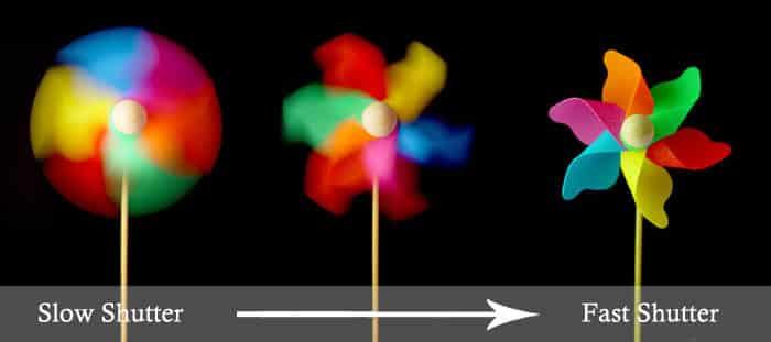pinwheel-shutter-speed