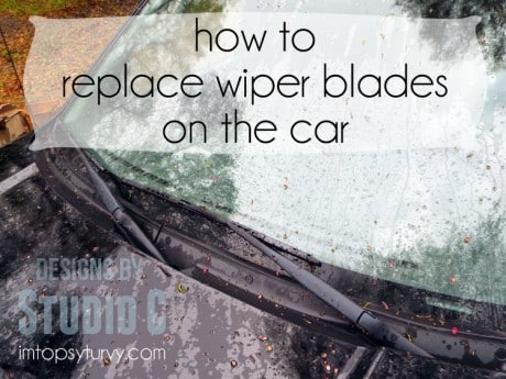 how-to-replace-wiper-blades