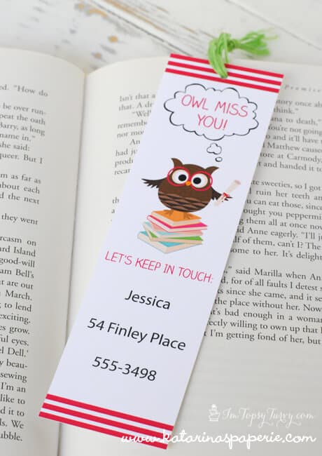 end-of-school-printable-bookmark