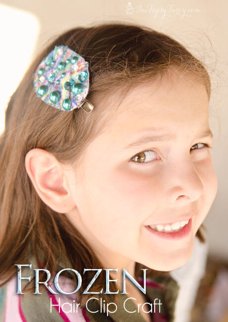 frozen-party-crafts