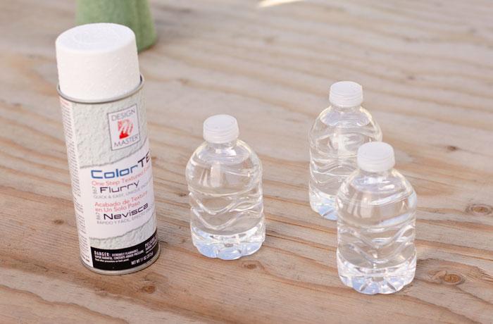 Snowy-water-bottles