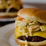 slaw-burger