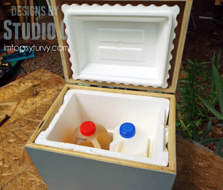 how-to-make-ice-chest-out-of-wood