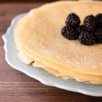 an easy recipe for simple crepes
