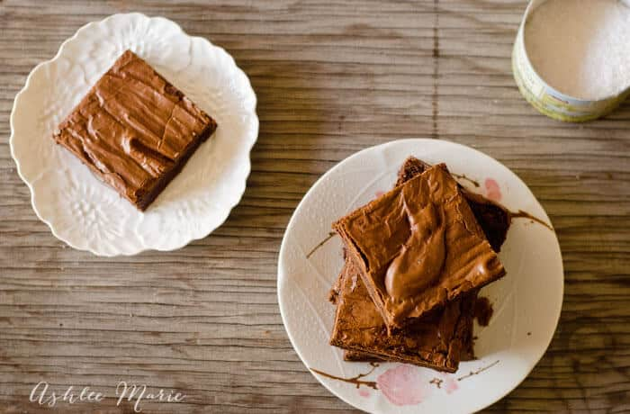 Perfect Chocolate Brownie Recipe