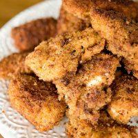 the best breaded chicken