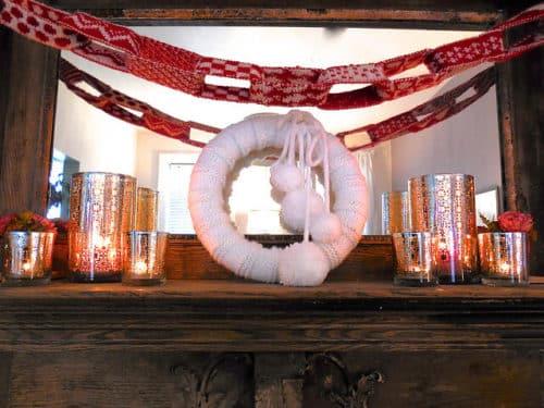 11 - Snowball Wreath