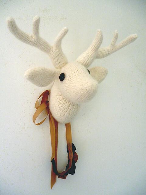 12 - My Dear a Deer Trophy