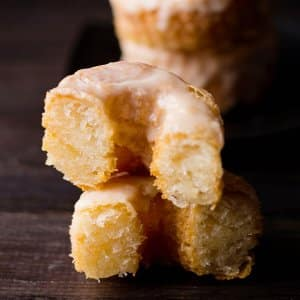 Make your own cronuts, free video tutorial!